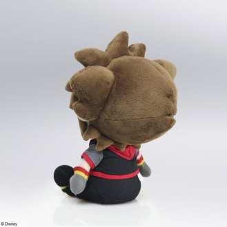 Kingdom Hearts III Plush (3)