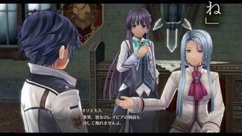 Legend of Heroes Hajimari no Kiseki (18)