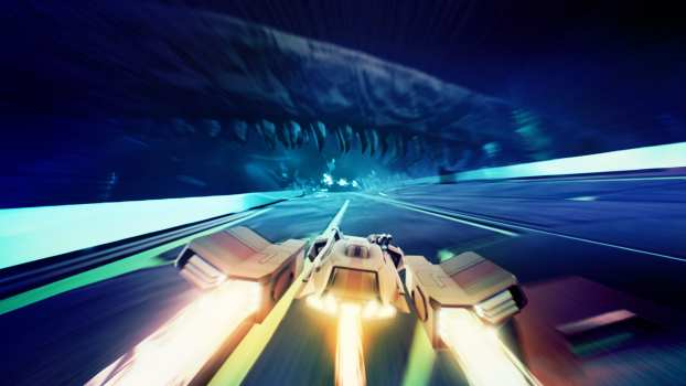 Redout (PS4/Xbox One/Switch/PC)
