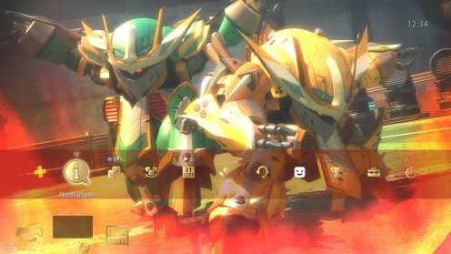 Sakura Wars Themes (12)