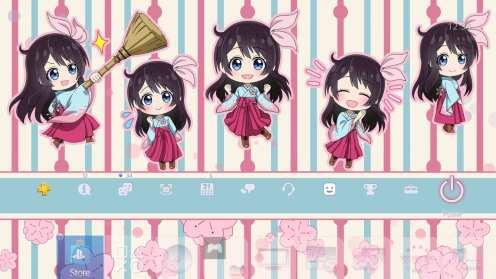 Sakura Wars Themes (2)