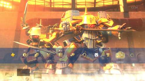 Sakura Wars Themes (9)