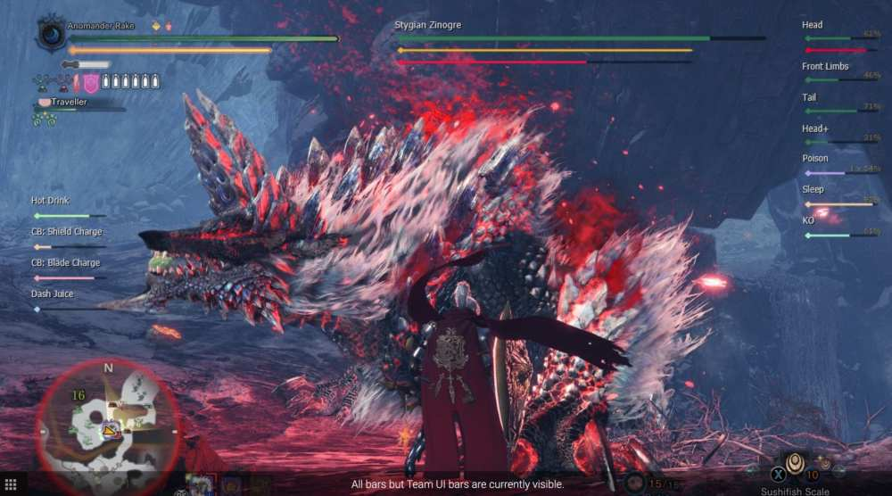 monster hunter world mods,