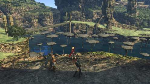 Xenoblade Chronicles Definitive Edition (3)