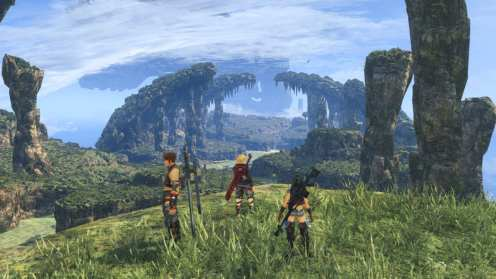 Xenoblade Chronicles Definitive Edition (7)