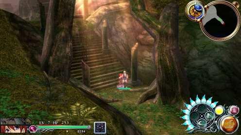 YS Memories of Celeceta PS4 (6)