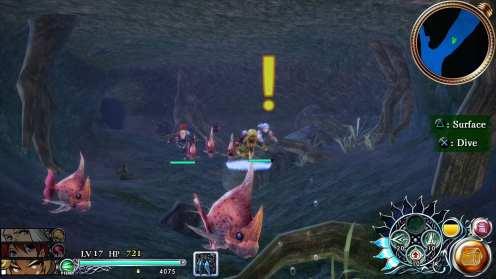YS Memories of Celeceta PS4 (8)