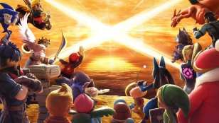smash ultimate brawl event