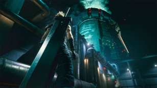 final fantasy vii remake wiki