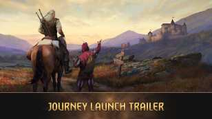 gwent, journey, witcher, cdpr