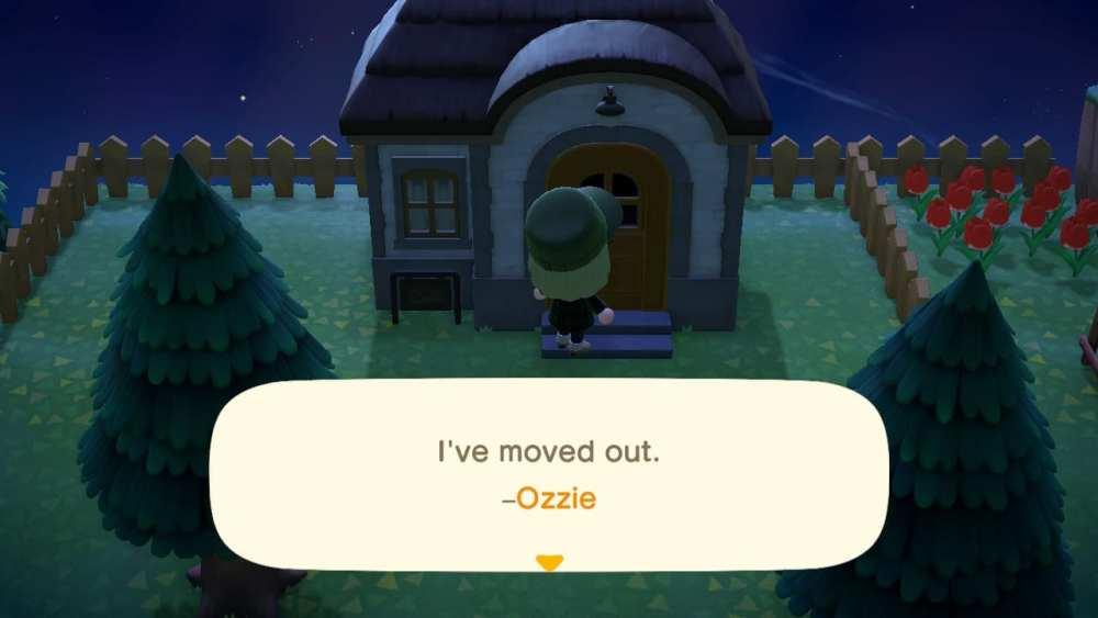 new horizons, ozzie