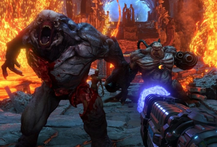 Doom eternal difficulty