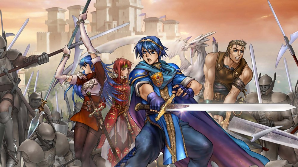 tips and tricks for Fire Emblem Shadow Dragon and the Blade of Light