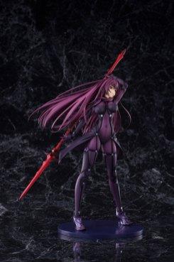 Fate Grand Order Figure (3)