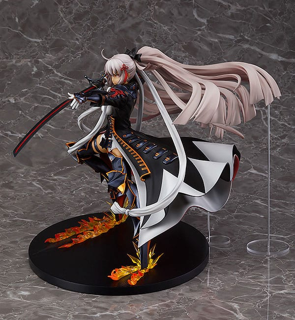Fate Grand Order Figures (22)