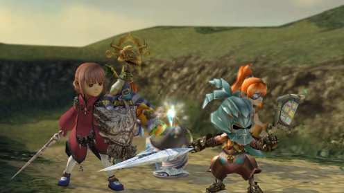 Final Fantasy Crystal Chronicles Remastered (15)