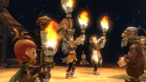 Final Fantasy Crystal Chronicles Remastered (5)