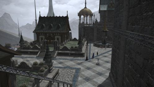 Final Fantasy XIV Ishgardian Restoration (6)