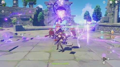 Genshin Impact (5)