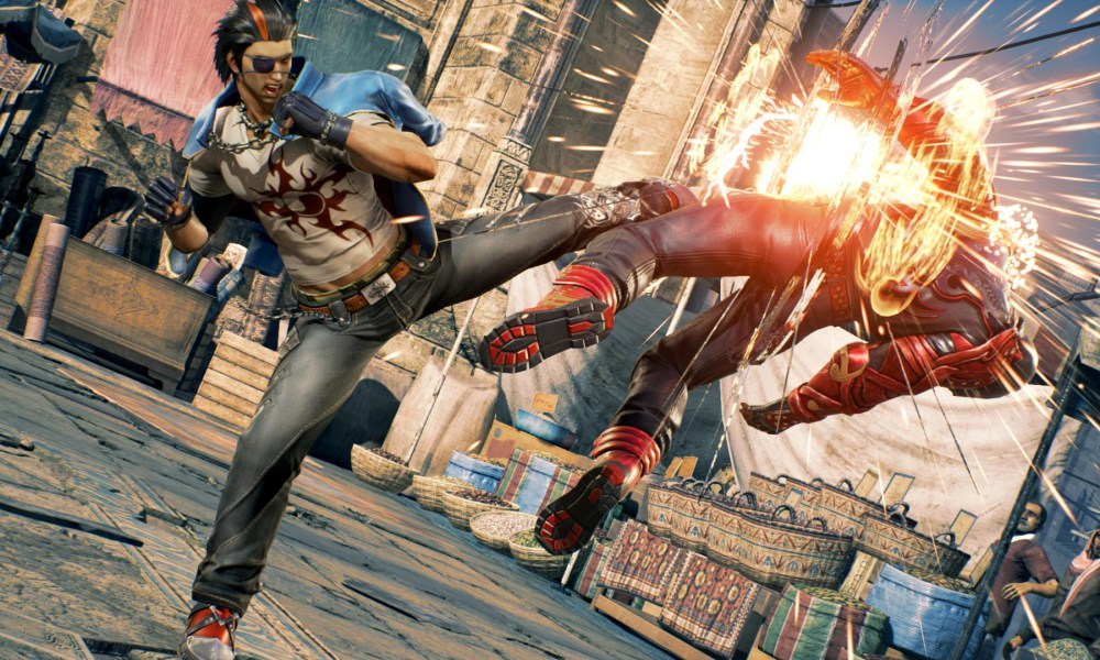 Humble Bundle Offers Tekken, Katamari Damacy, and More in New Bundle - Twinfinite