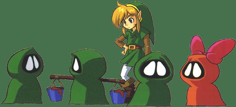 10 Friendly Zelda Races That Future Games Should Revisit