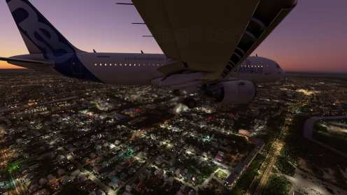 Microsoft Flight Simulator (15)