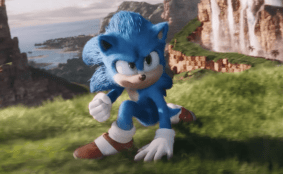 Sonic the Hedgehog, movie, sequel in works