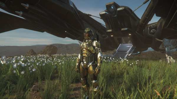 Playing Star Citizen on PC Proves the Importance of PS5 ...