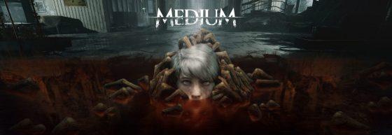 The Medium (1)