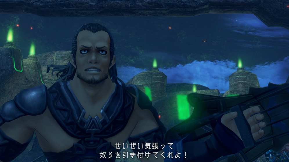 Xenoblade Chronicles Definitive Edition (4)
