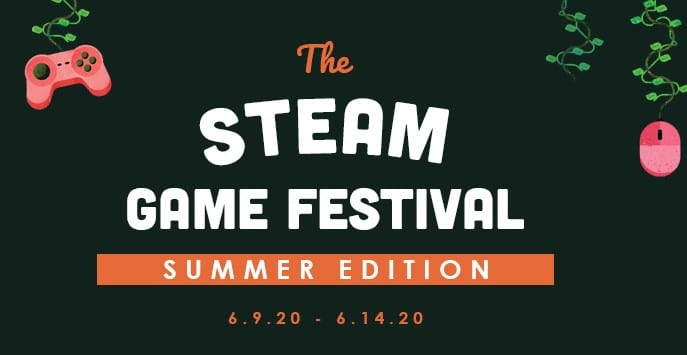 summer gaming events