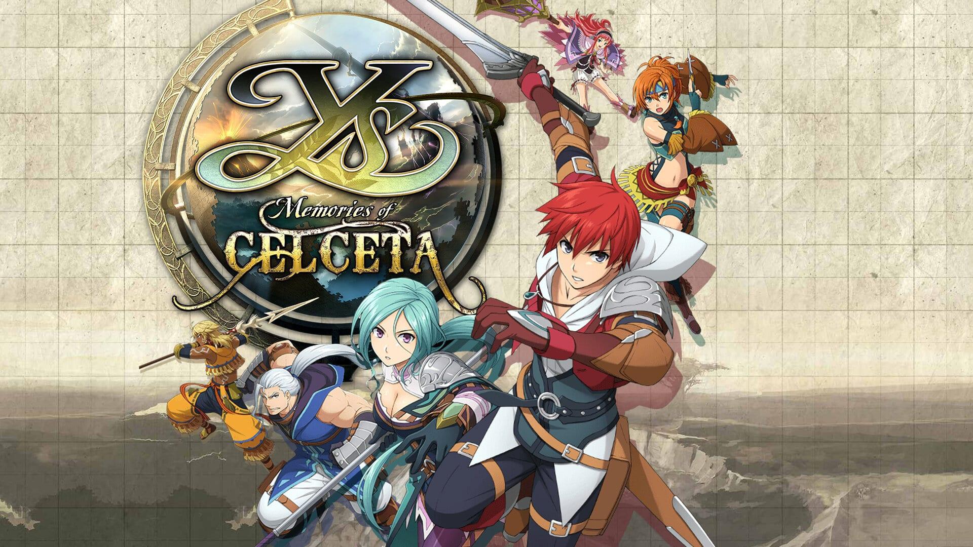 Ys: Memories of Celceta Critic Review
