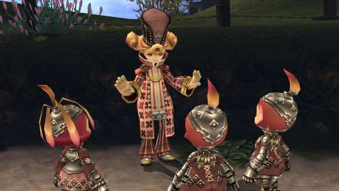Final Fantasy Crystal Chronicles Remastered Edition (10)