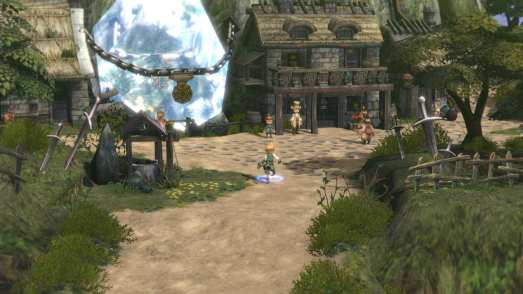 Final Fantasy Crystal Chronicles Remastered Edition (13)