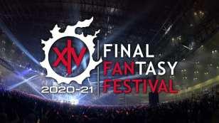 Final Fantasy XIV Fan Festival