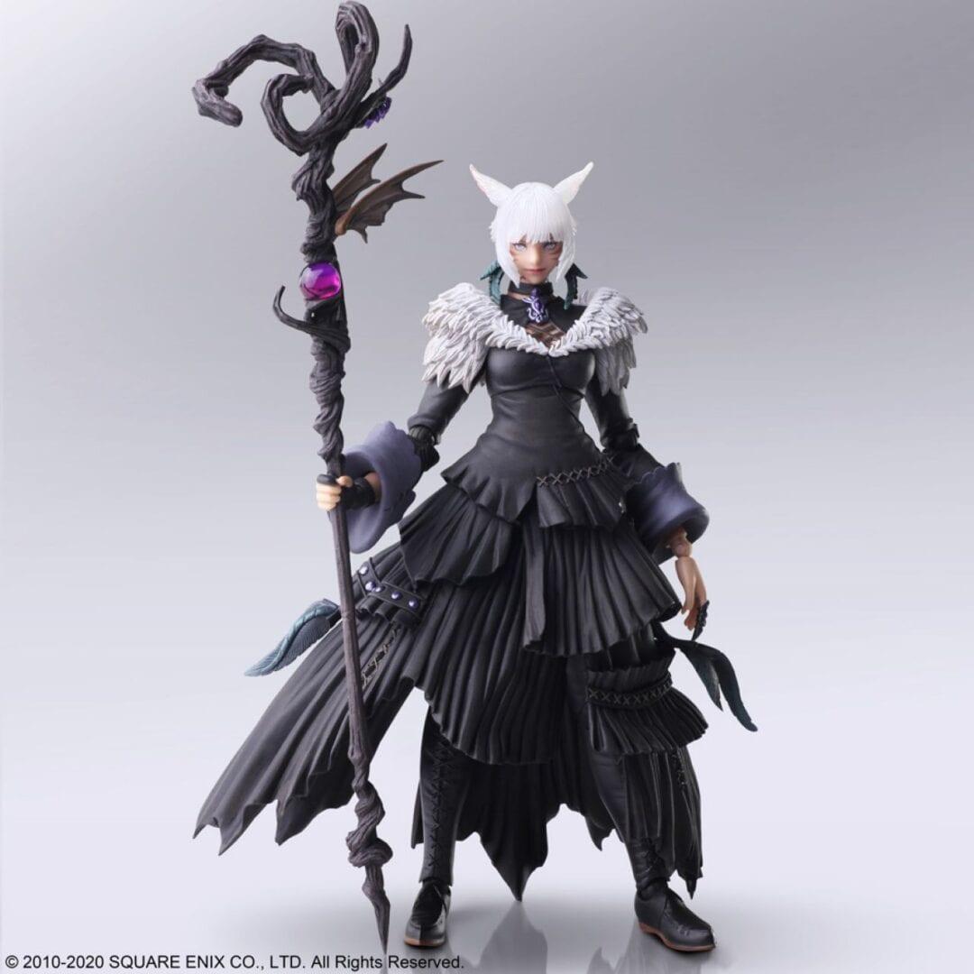 Final Fantasy XIV Yshtola (1)