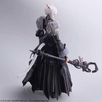 Final Fantasy XIV Yshtola (4)