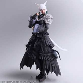 Final Fantasy XIV Yshtola (8)