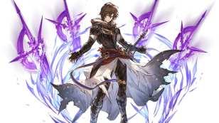 Granblue Fantasy Sandalphon