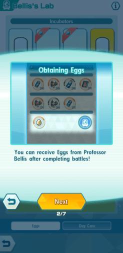 Hatching Eggs Tutorial (Step 2 of 7)