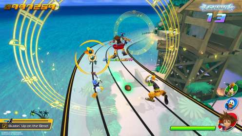Kingdom Hearts Melody of Memory (10)