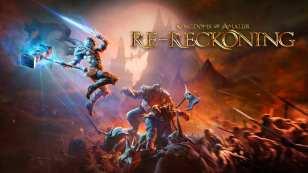 Kingdoms of Amalur Remaster