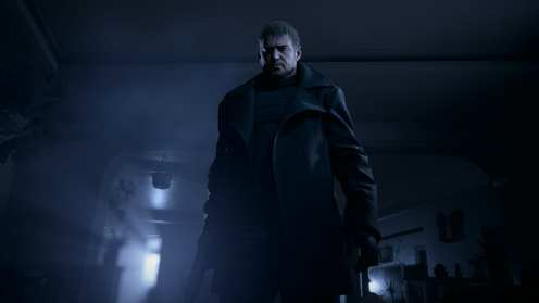 Resident Evil Village (2)