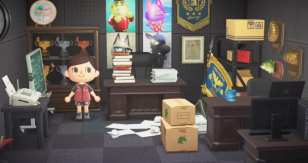 animal crossing, resident evil