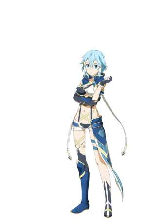 Sword Art Online Alicization Lycoris (11)