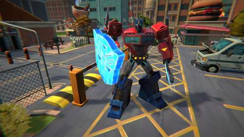 Transformers Battlegrounds (5)