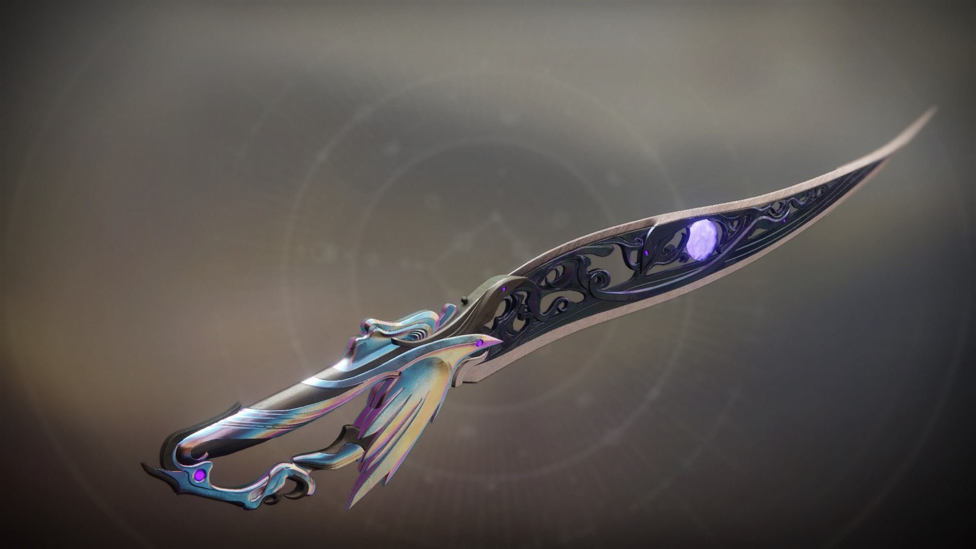 black talon destiny 2