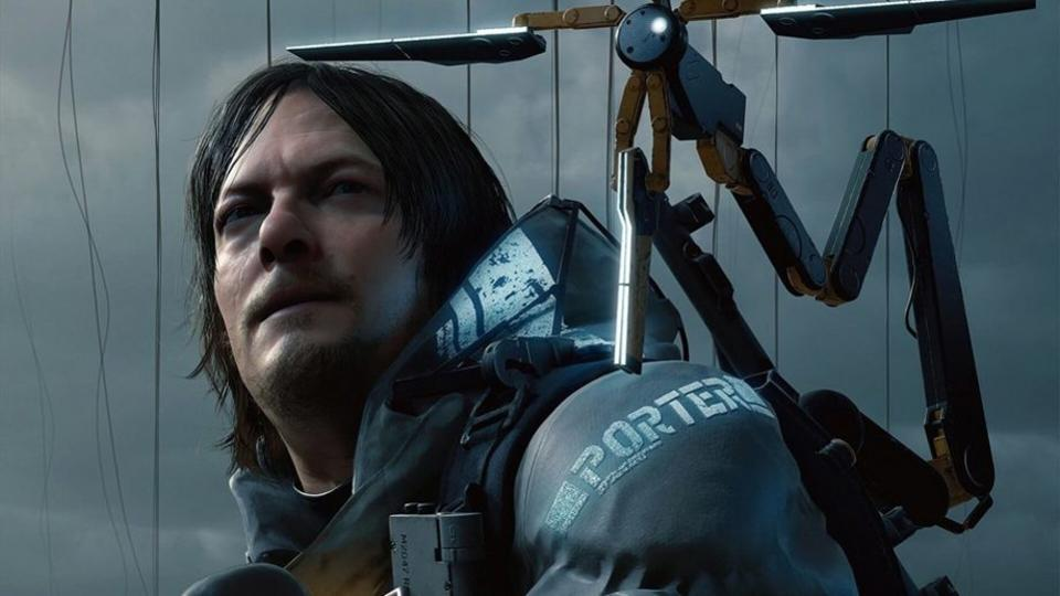 Death Stranding, PC Specs and Half Life Crossover Content Detailed, DLC