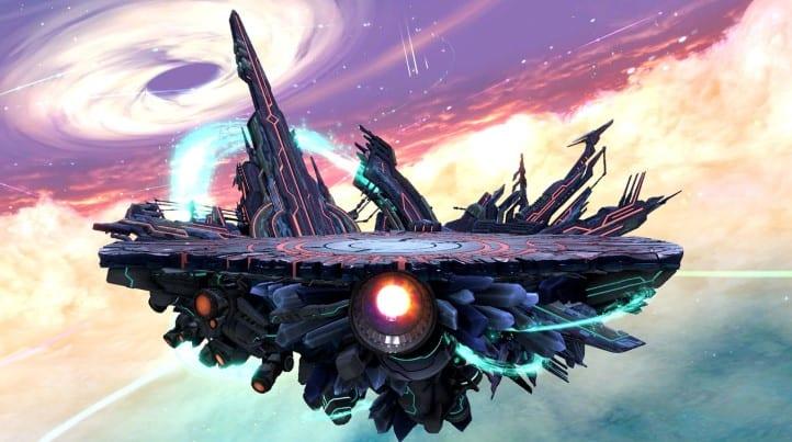 Final Destination (Melee - Ultimate)
