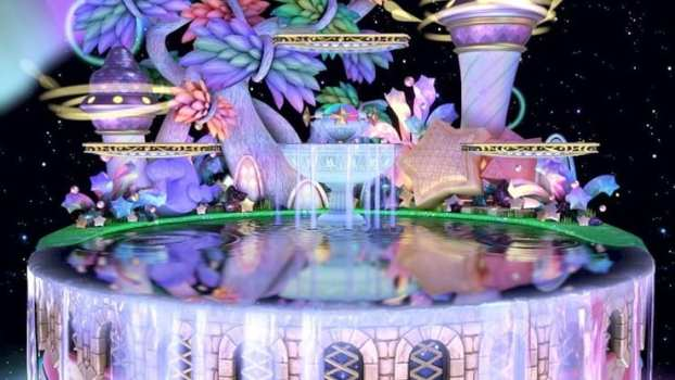Fountain of Dreams (Melee, Ultimate)